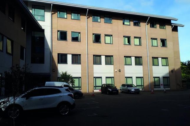 Thumbnail Office to let in Carmelite House, 2 St James Court, Norwich