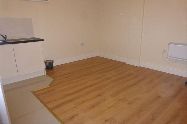 Living Room of Romsey Road, Shirley, Southampton SO16