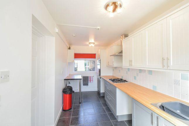 Property Image of Swarkestone Drive, Littleover, Derby DE23