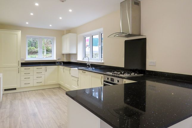 3 bed detached house for sale in Brook Way, Romsey