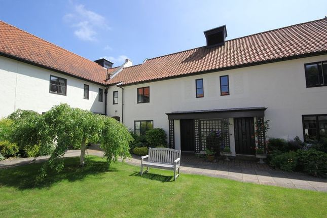 2 bed cottage for sale in Hasells Courtyard, Westgate Street, Long Melford