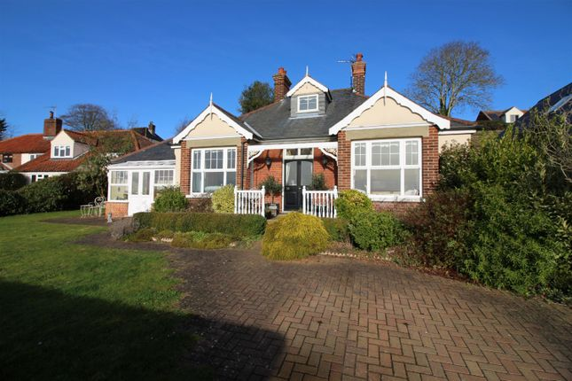 Thumbnail Property for sale in Riverside, Reedham, Norwich