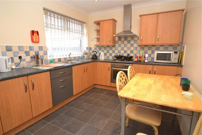 Thumbnail Flat for sale in Roker Avenue, Sunderland, Tyne And Wear