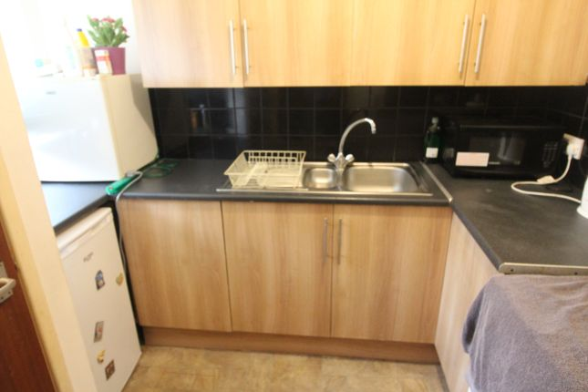 Thumbnail 2 bed flat for sale in Stephenson Court, Wordsworth Avenue, Roath