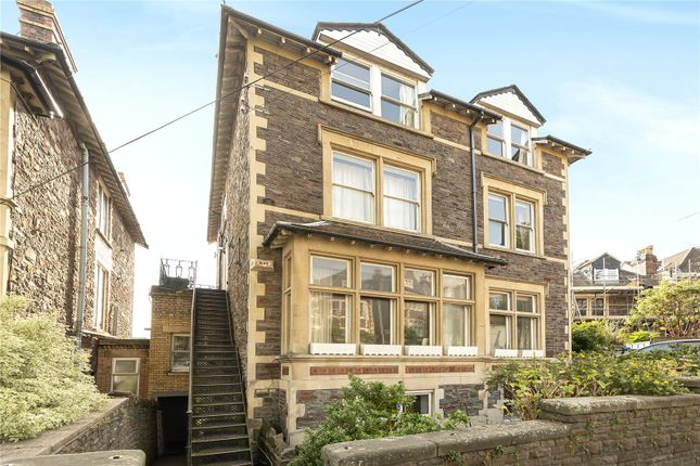 Thumbnail Flat for sale in Clarendon Road, Redland, Bristol