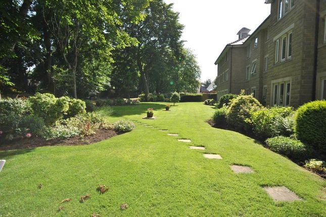 Picture No. 13 of The Manor, 10 Ladywood Road, Oakwood, Leeds LS8
