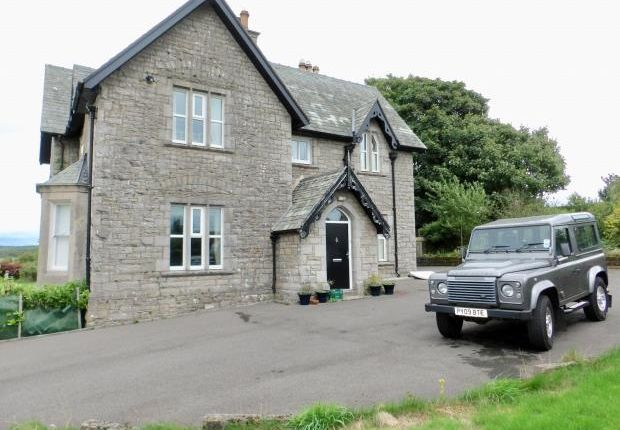 Thumbnail Detached house for sale in The Rookery, Main Road, Great Clifton, Workington