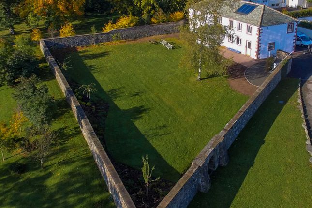 Thumbnail Detached house for sale in Pooley Bridge, Penrith