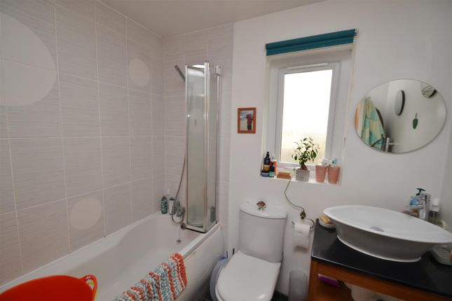 Bathroom/WC of Conway Gardens, Falmouth TR11