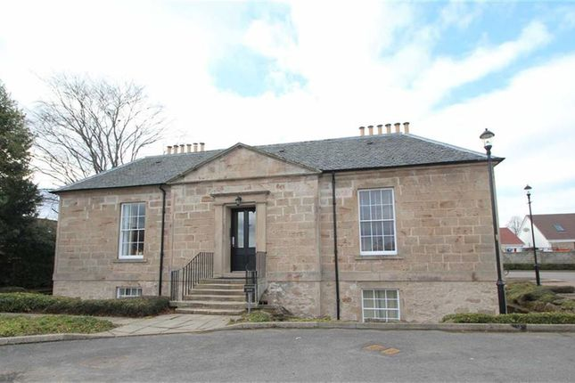 Thumbnail Semi-detached house for sale in 5, Woodville House, Nairn