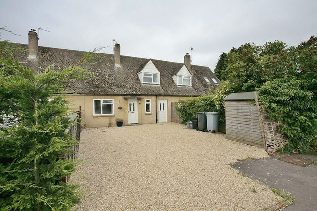 Thumbnail Property to rent in Church Road, Long Hanborough, Witney