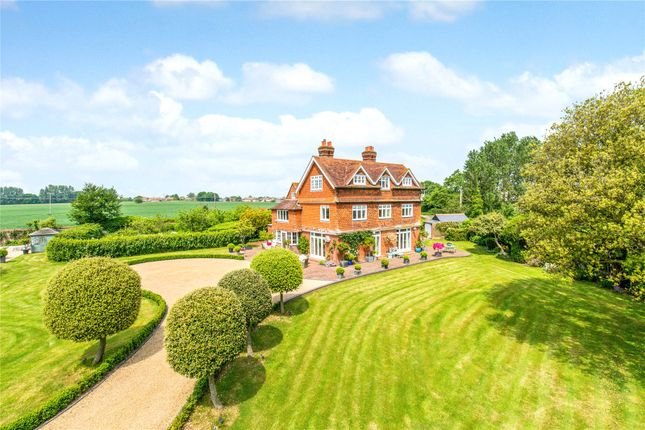 Thumbnail Detached house for sale in Barcombe Mills Road, Barcombe, Lewes, East Sussex