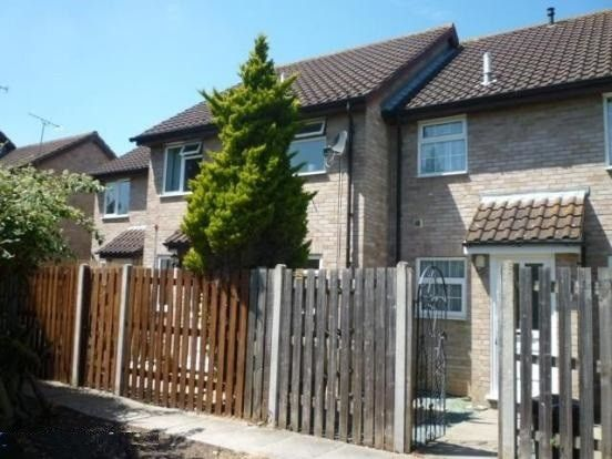 Thumbnail Terraced house to rent in Mead Walk, Singleton
