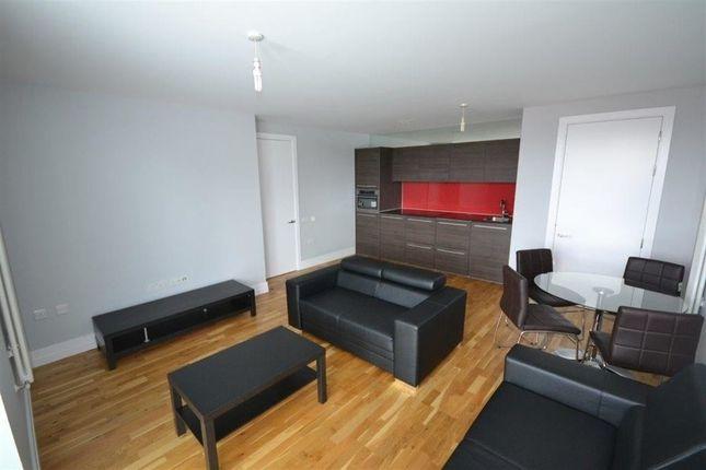 Thumbnail Flat to rent in East Bond Street, East Bond Street