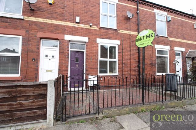Thumbnail Terraced house to rent in Tindall Street, Eccles, Manchester