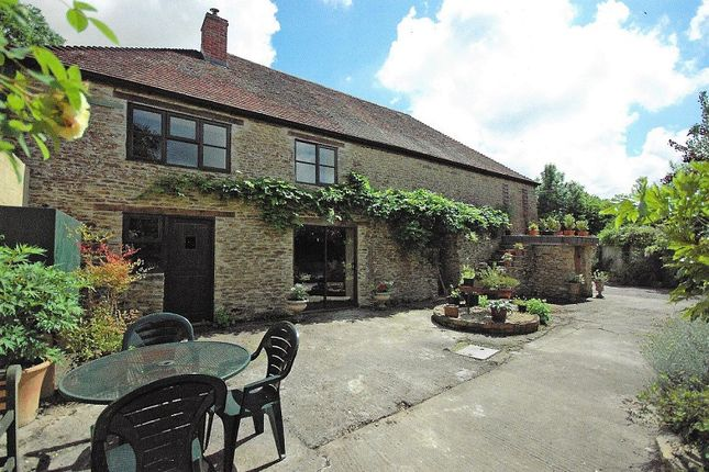 Thumbnail Detached house to rent in Hedley's Hay, Redlynch, Bruton, Somerset