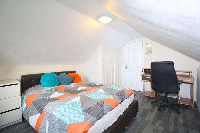 Bedroom of Limehurst Avenue, Loughborough LE11