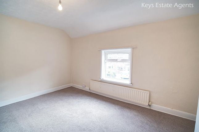 Bedroom Ang2 of Uttoxeter Road, Blythe Bridge, Stoke-On-Trent ST11