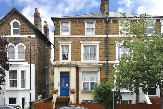 Flat for sale in Mount Pleasant Road, London