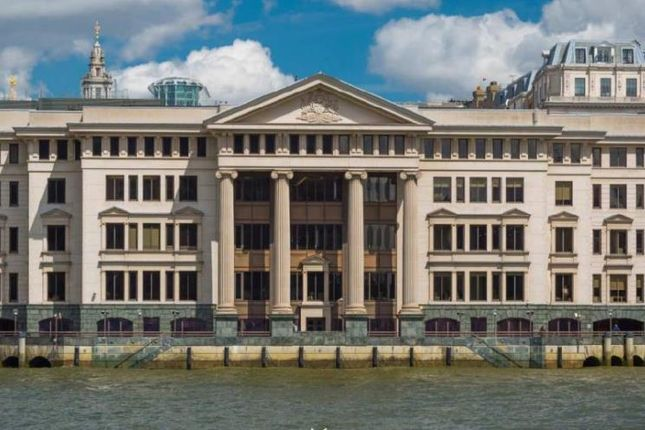 Thumbnail Office to let in Vintners Place 68 Upper Thames Street, London