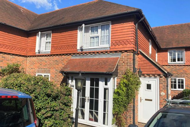 2 bed terraced house to rent in Crown Mews, Hungerford RG17