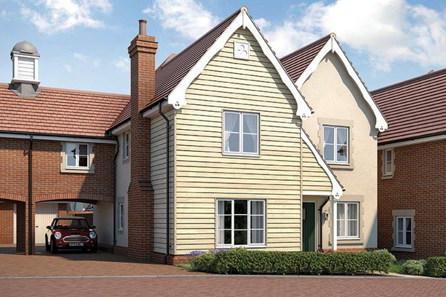 """Thumbnail Property for sale in """"The Newport"""" at Church Road, Stansted"""
