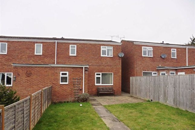 Thumbnail Property to rent in Plantation Road, Chippenham, Wiltshire