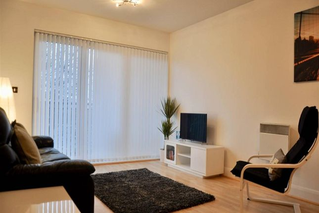 Thumbnail Flat to rent in Pocklington Drive, Manchester