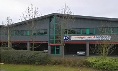 Thumbnail Light industrial to let in Wassage Way, Hampton Lovett Industrial Estate, Droitwich, Worcestershire
