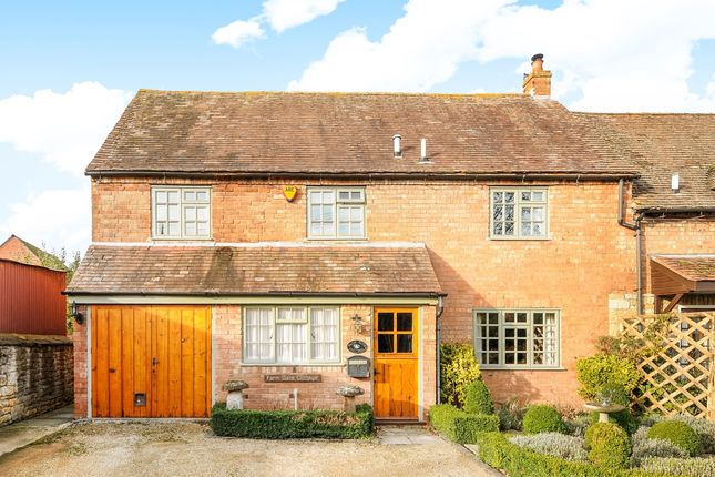 Thumbnail Cottage to rent in College Farm Drive, Lower Quinton, Stratford-Upon-Avon
