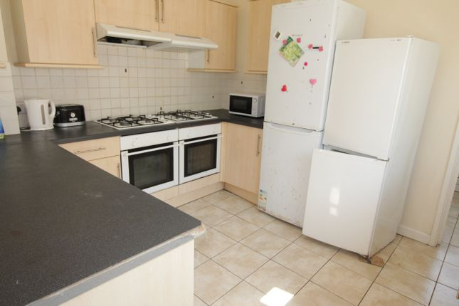 Thumbnail Property to rent in Brithdir Street, Cathays, Cardiff
