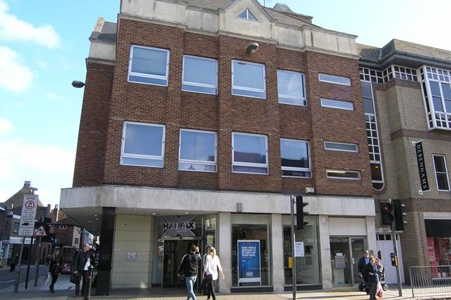Thumbnail Office to let in 22-26, Head Street, Colchester, Essex