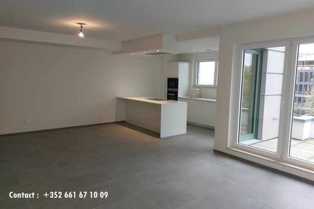 Thumbnail Apartment for sale in 257, Route Arlon, Luxembourg