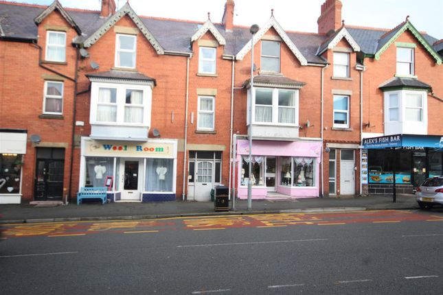 Thumbnail Commercial property for sale in Abergele Road, Old Colwyn, Colwyn Bay