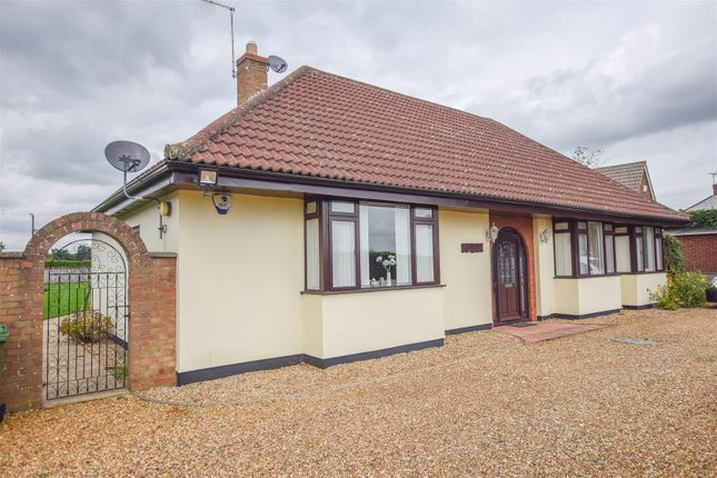 Thumbnail Property to rent in Newmarket Road, Stow-Cum-Quy, Cambridge