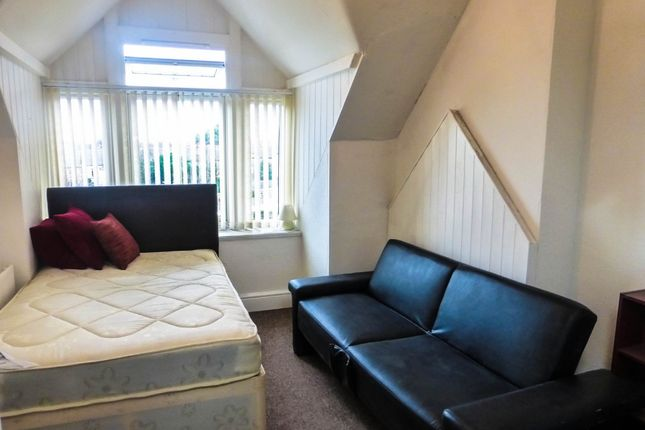 Thumbnail Room to rent in Frederick Road, Erdington, Birmingham