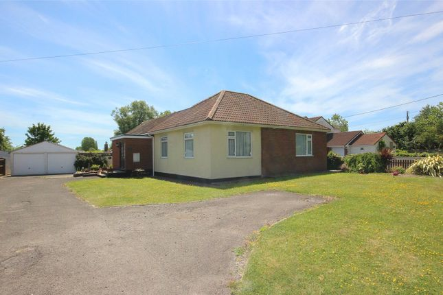 Thumbnail Bungalow for sale in Hempton Lane, Almondsbury, Bristol