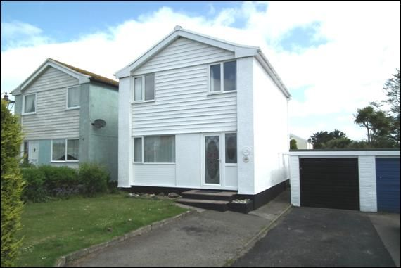 3 bed detached house for sale in Carey Park, Killigarth, Polperro