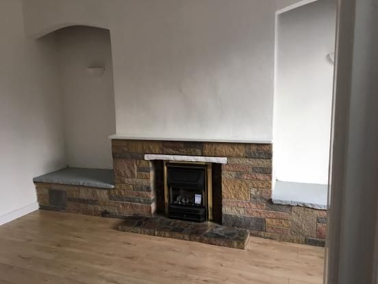 Thumbnail Terraced house to rent in Cummings Street, Oldham, Greater Manchester