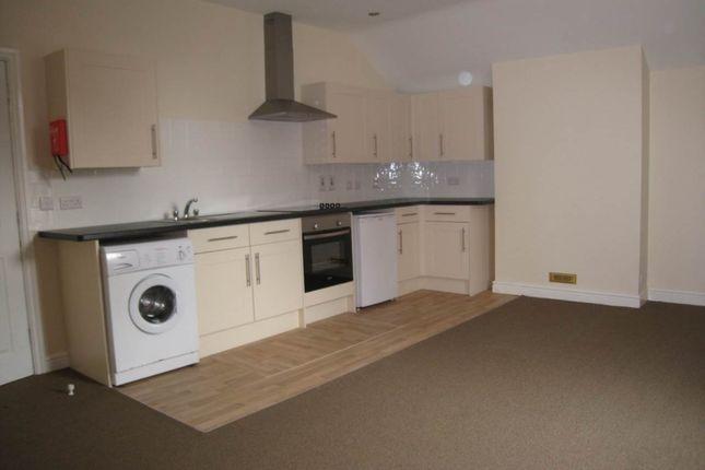 Kitchen of Cowick Street, St. Thomas, Exeter EX4