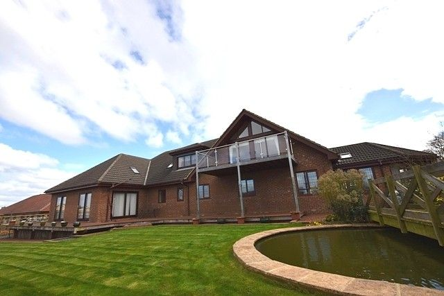 Thumbnail Property to rent in Wrights Way, Burnhope, Durham