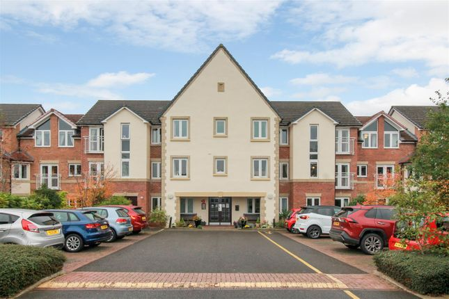 Thumbnail Flat for sale in Long Street, Thirsk