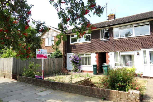 Thumbnail Property to rent in Mile Oak Road, Portslade, Brighton