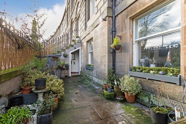 Thumbnail Flat for sale in 9 Cornwallis Place, Edinburgh