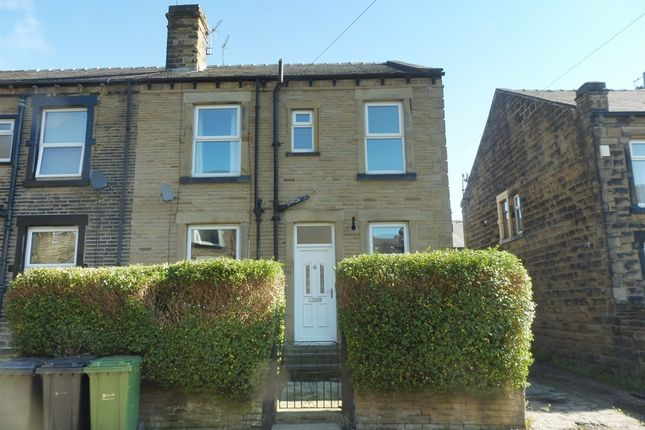 Thumbnail Terraced house for sale in East Park Street, Morley, Leeds