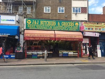 Thumbnail Retail premises to let in 132 Rye Lane, Peckham