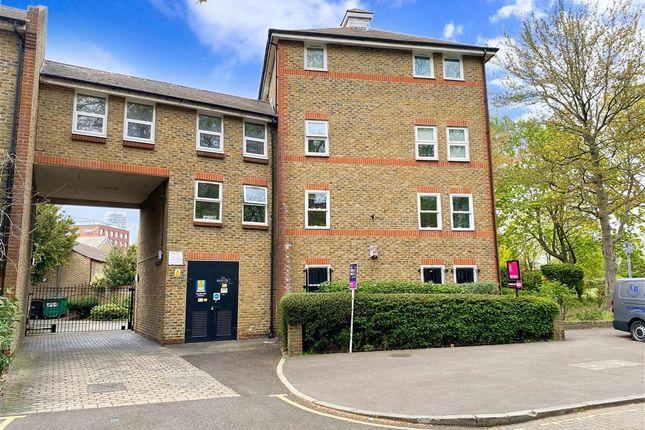 Studio for sale in Elmgreen Close, London E15