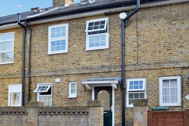 Thumbnail Terraced house for sale in Kingfield Street, London