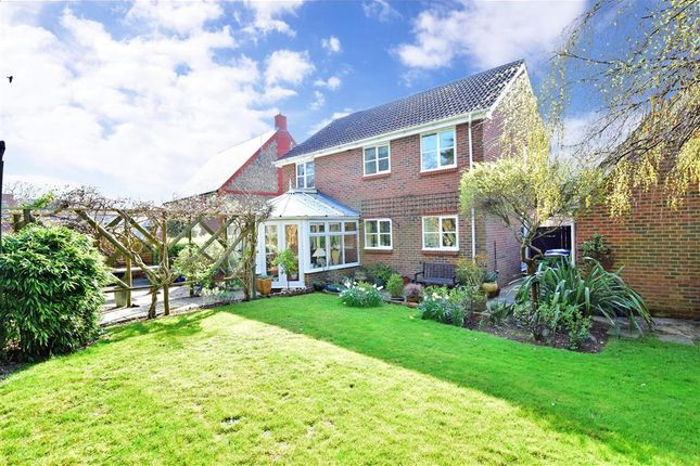 Thumbnail Detached house for sale in Alley Groves, Cowfold, Horsham, West Sussex