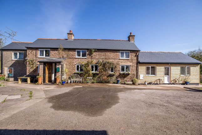 4 bed detached house for sale in Old Dam Road, Allastone, Lydney GL15